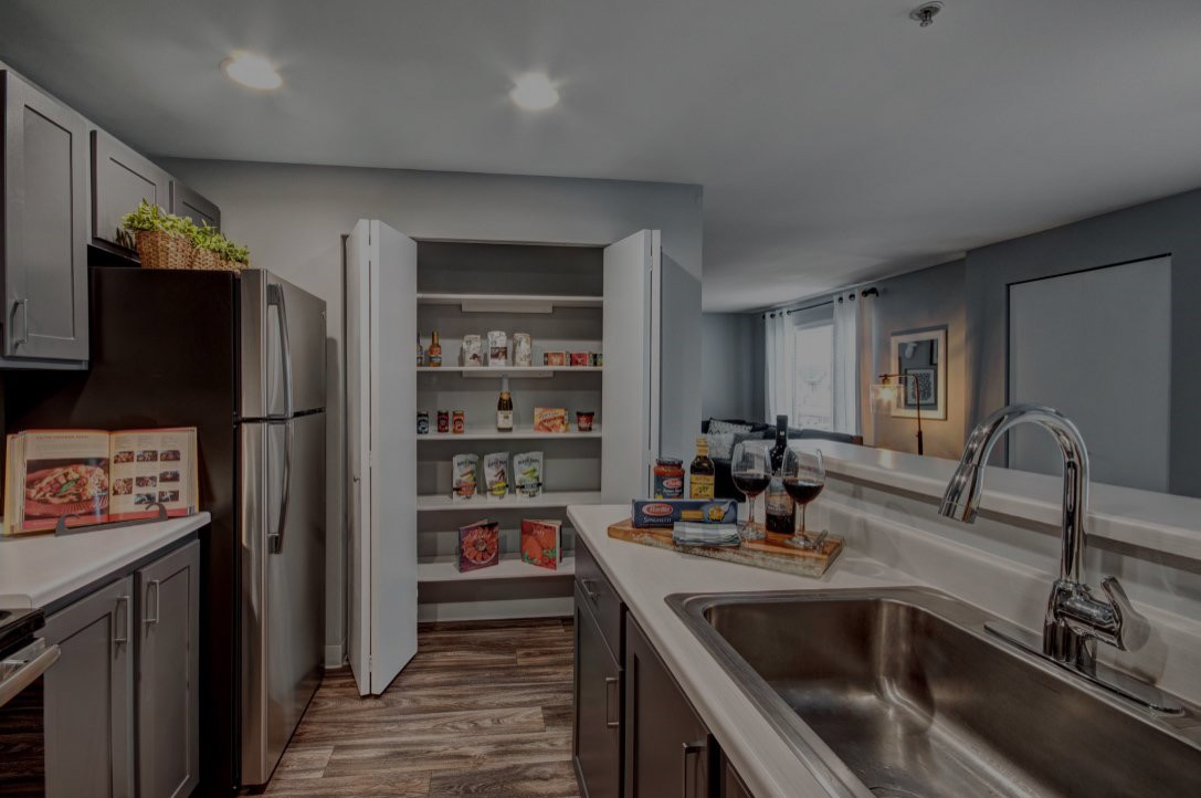 Apartment Painting | Apartment Renovation & Painting Services